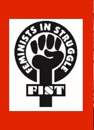 Feminists In Struggle Logo