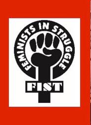 Feminists In Struggle Logo