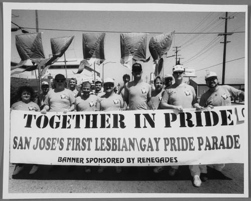 Pride 1974