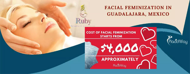 facial feminization in Guadalajara Mexico