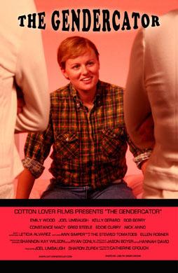 Gendercator DVD