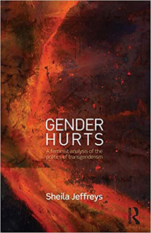 Gender Hurts by Sheila Jeffreys