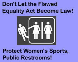 don't let the proposed equality act become law