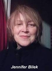 Jennifer Bilek