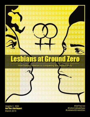 Lesbians at Ground Zero