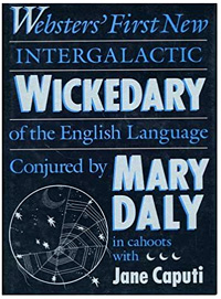 Wickedary by Mary Daly
