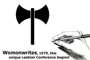Womonwrites 1979